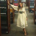 Sarah Jessica Parker poprowadzi własną linię wydawniczą. Będzie wyszukiwać młode literackie talenty