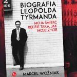 Pierwsza kompleksowa biografia Leopolda Tyrmanda już w księgarniach