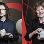 Ostatnia część jesiennych spotkań z laureatami Nagrody Literackiej Gdynia 2016