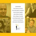 Poeci z ośmiu krajów nominowani do gdańskiej Nagrody Literackiej Europejski Poeta Wolności 2018