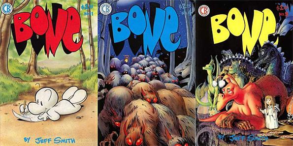 bone-okladki-komiksow