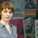 """Pisarka Emily St. John Mandel odkryła ciekawą zależność dotycząca książek z """"dziewczyną"""" w tytule"""