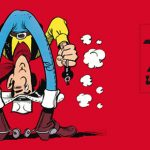 Nowe wydanie przygód Lucky Luke?a na 70-lecie serii