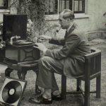 """W Kanadzie odnaleziono unikatowy egzemplarz jednego z pierwszych """"pełnometrażowych"""" audiobooków"""