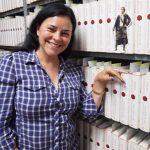 """Diana Gabaldon zapowiada, że saga """"Obca"""" zakończy się prawdopodobnie na 10 tomach"""