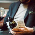 Włoska winnica zamieszcza opowiadania na etykietach do wina