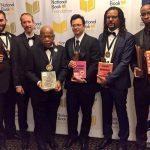 Ogłoszono laureatów National Book Awards 2016!