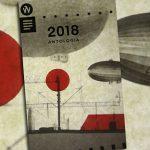 Co nas czeka w 2018 roku? Premiera antologii najlepszych polskich opowiadań 12. Międzynarodowego Festiwalu Opowiadania