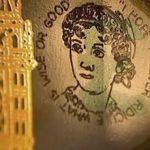 Brytyjczycy szukają 5-funtowych banknotów z miniaturową podobizną Jane Austen. Ich wartość sięga ponad 20 tysięcy funtów za sztukę!
