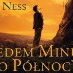 """Przeczytaj fragment powieści """"Siedem minut po północy"""" Patricka Nessa"""