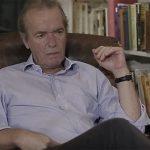 Martin Amis pisze powieść o Christopherze Hitchensie, Saulu Bellowie i Philipie Larkinie