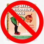 """Książka satyryczna """"Bad Little Children's Books"""" wycofana ze sprzedaży po oburzeniu internautów"""