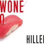 """Do wygrania egzemplarze kryminału kulinarnego """"Czerwone złoto"""" Toma Hillenbranda [ZAKOŃCZONY]"""