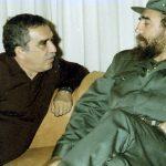 Fidel Castro wyłapywał przed publikacją błędy w manuskryptach Gabriela Garcíi Márqueza