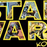 """10 najciekawszych komiksów ze świata """"Gwiezdnych wojen"""""""