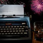 12 wypowiedzi znanych pisarzy o Nowym Roku