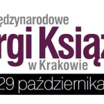 Znamy termin 21. Międzynarodowych Targów Książki w Krakowie
