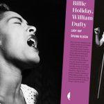 """""""Lady Day śpiewa bluesa"""" – prawdy i bujdy pierwszej damy jazzu, Billie Holiday, już w księgarniach"""