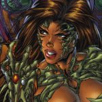 """Agentka i demony ? powstanie serial telewizyjny na podstawie komiksu """"Witchblade"""""""