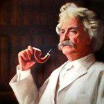 Nieznana dotąd bajka Marka Twaina po raz pierwszy ukaże się drukiem. Książkę ukończyła para współczesnych autorów