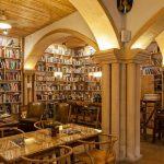 W Portugalii otwarto hotel, który jest prawdziwym rajem dla bibliofilów