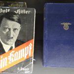 """""""Mein Kampf"""" Hitlera bestsellerem w Niemczech. W ciągu roku sprzedało się 85 tysięcy egzemplarzy"""