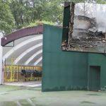 Spłonęła jedna z posiadłości Alberta Uderzo, współtwórcy Asteriksa