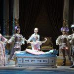 """Balet """"Śpiąca królewna"""" na podstawie baśni Charles'a Perraulta. Transmisja z Teatru Bolszoj w polskich kinach w niedzielę 22 stycznia"""