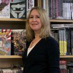 Karen Berger, twórczyni Vertigo, poprowadzi nowy imprint komiksowy pod szyldem Dark Horse!
