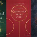 Wydawnictwo Media Rodzina wznowi w marcu książki z Hogwartu. Ruszyła już przedsprzedaż