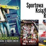 Poznaliśmy zwycięzcę plebiscytu Sportowa Książka Roku 2016