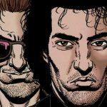 """Dwie ulice w Luton otrzymają na cześć Steve'a Dillona nazwy z serii komiksowej """"Kaznodzieja"""""""