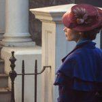 Pierwsze zdjęcie Emily Blunt jako Mary Poppins z kontynuacji przygód słynnej niani z ulicy Czereśniowej