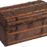 Odnaleziono kufer podróżny Marka Twaina