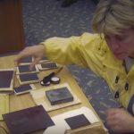 Patricia Cornwell wydała 7 milionów dolarów, aby ustalić tożsamość Kuby Rozpruwacza