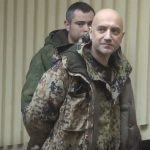 Zachar Prilepin poszedł na wojnę. Bierze udział w walkach na Ukrainie po stronie Donieckiej Republiki Ludowej