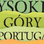 Opowieści z Portugalii, czyli szympans, patolog i zdezelowany automobil