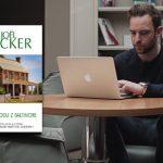 14 interesujących spostrzeżeń na temat pisarstwa, które znajdziemy w powieściach Joëla Dickera