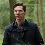 """Benedict Cumberbatch na pierwszym zdjęciu z ekranizacji """"Dziecka w czasie"""" Iana McEwana"""
