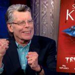 """Stephen King wystąpi w epizodycznej roli w serialu """"Pan Mercedes"""""""