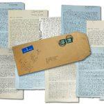 W ujawnionych po latach listach Sylvia Plath twierdzi, że Ted Hughes pobił ją na dwa dni przed poronieniem i życzył jej śmierci