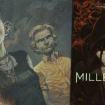 """Nowa komiksowa wersja pierwszego tomu """"Millennium"""" już na polskim rynku. Pojawi się również kontynuacja książek"""