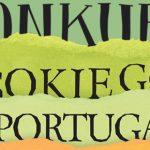 """Wygraj egzemplarze powieści """"Wysokie Góry Portugalii"""" Yanna Martela [ZAKOŃCZONY]"""