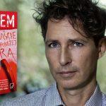 Ciekawa opowieść jest o wiele ważniejsza, niż trzymanie się faktów – wywiad ze Stefanem Ahnhemem