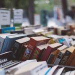 8 znanych pisarzy, którzy prowadzą własne księgarnie