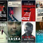 Znamy powieści nominowane do Nagrody Wielkiego Kalibru 2017!