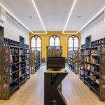 Dworzec PKP we Wrocławiu będzie miał swoją bibliotekę! Ma przypominać apartament, w którym chciałoby się odpocząć po podróży