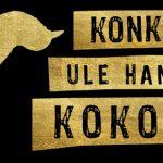 """Wygraj egzemplarze thrillera """"Kokony"""" duetu Ule Hansen! [ZAKOŃCZONY]"""