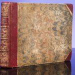 """Odkryto istnienie dwunastego kompletnego egzemplarza pierwszego wydania """"Księgi nonsensu"""" Edwarda Leara"""