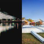 Wybrano najpiękniejsze budynki bibliotek publicznych na świecie 2017 roku (zaprojektowane przez amerykańskich architektów)!